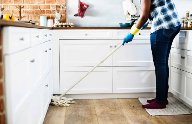 Getting Motivated To Clean When You Are Pregnant