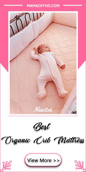 Best Organic Crib Mattress