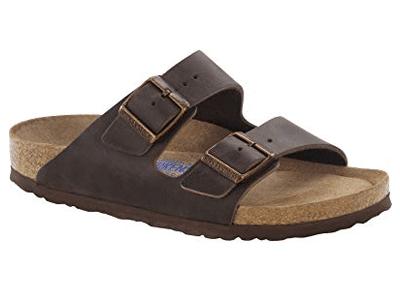 Birkenstock Unisex Arizona SFB shoe