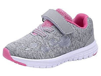 G GEERS Kids Girl Fashion Sneakers