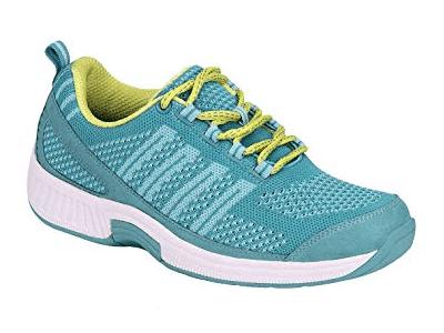 Orthofeet Comfort Plantar Fasciitis Shoes