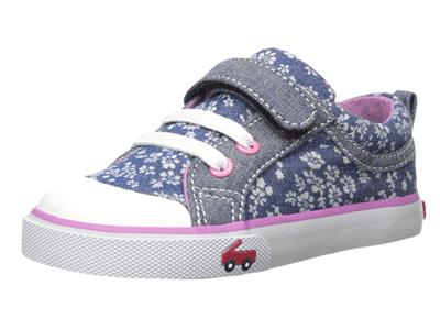 See Kai Run Kids' Kristin Sneaker