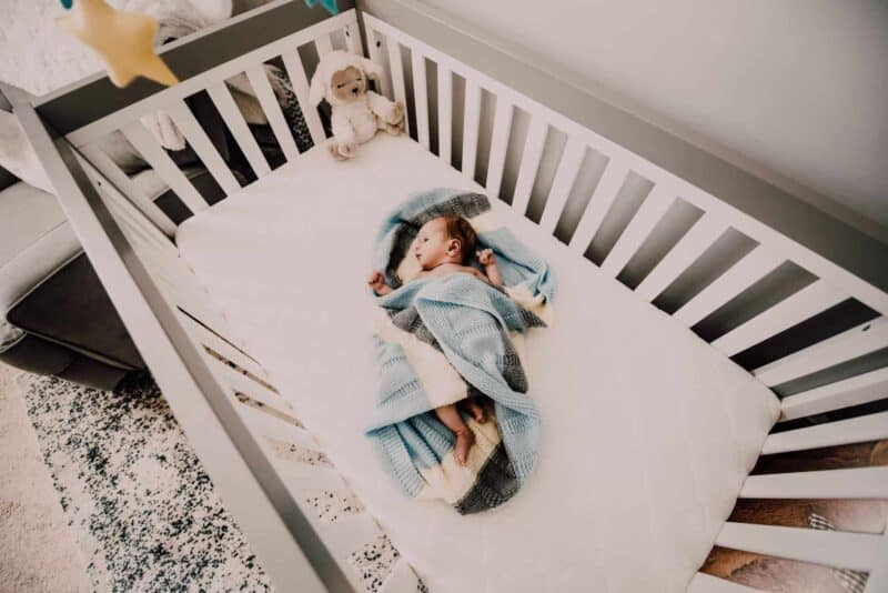 Top 10 Best Organic Crib Mattress