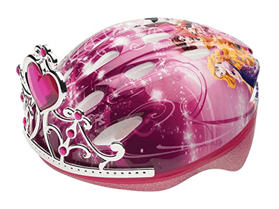 bell Toddler Princess Bike Helmets