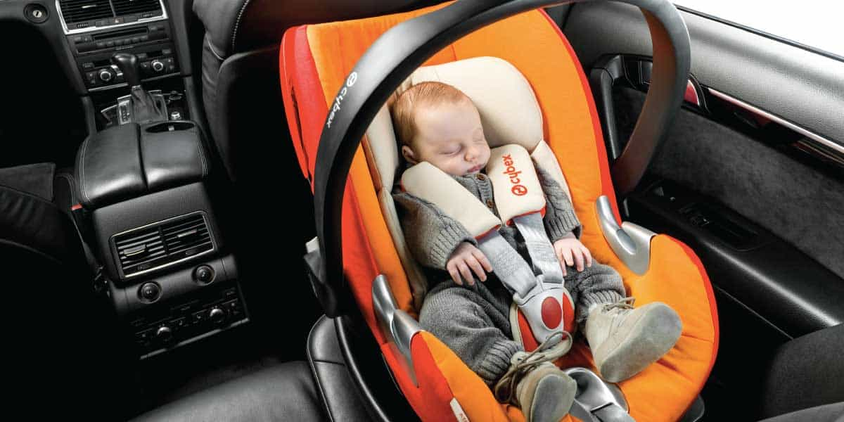 10 Preeminent Convertible Car Seats For Small Cars Guide