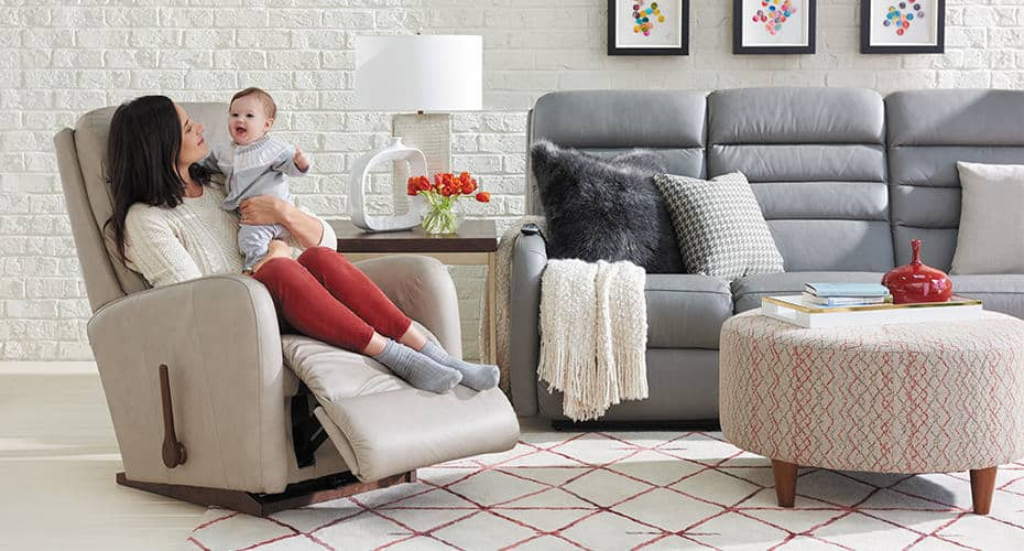 Nursery Recliners Baby Rocking Chairs