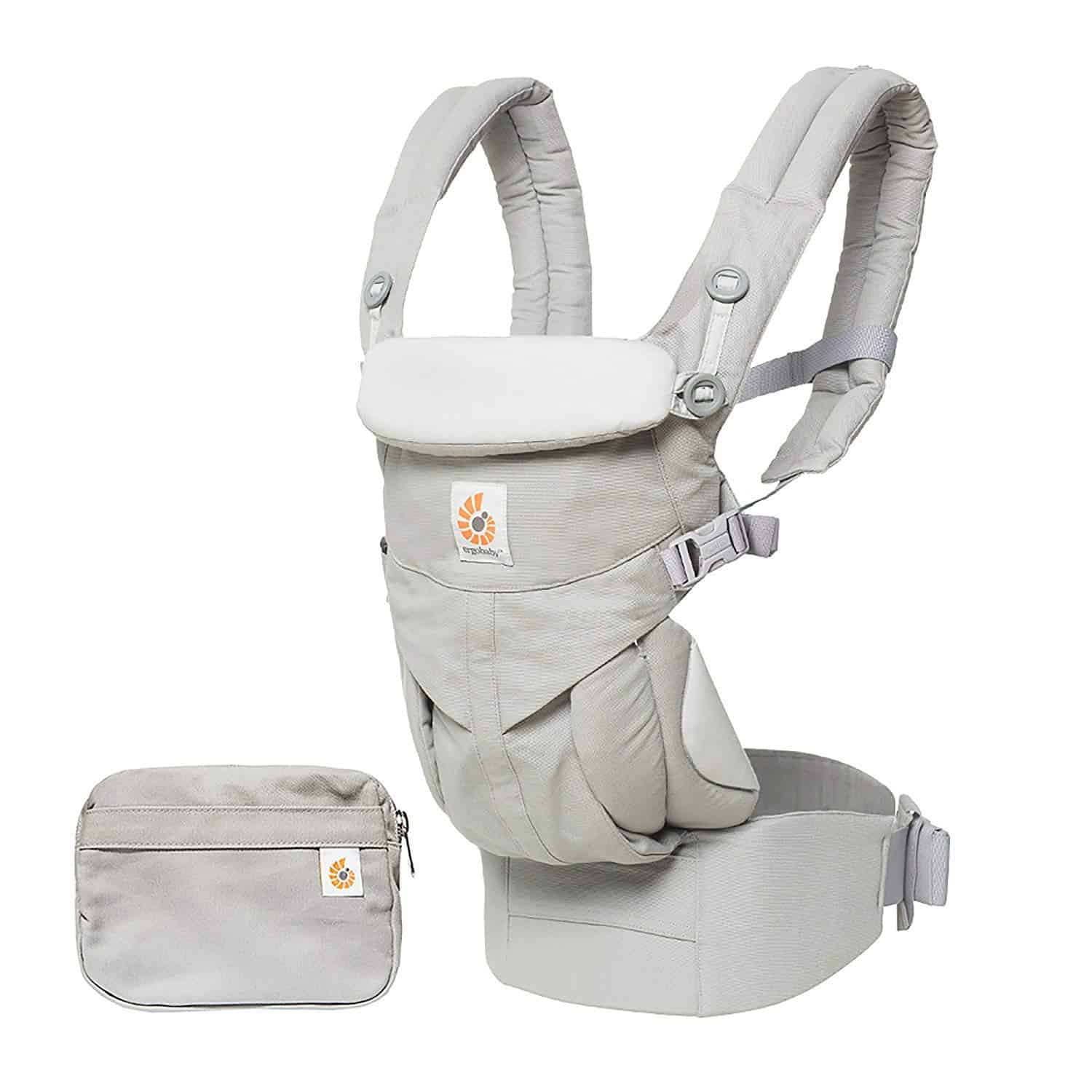Ergobaby Carrier1