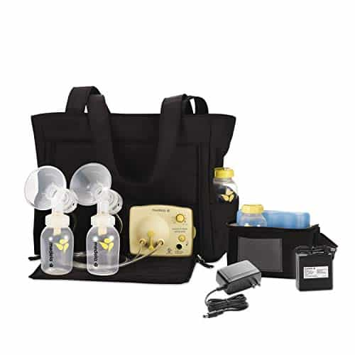 Medela Pump in Style Advanced for Double Pumping