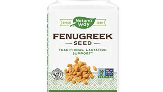 Nature's Way Fenugreek Seed