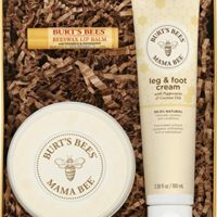 Burts Bees Pregnancy Skin Care