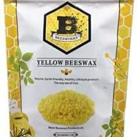 Beeswax Pellets