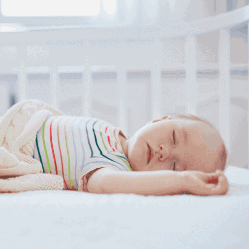 Baby Sleep Training. All of your questions answered.