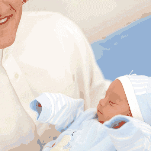 Unique Arabic Baby Boy Names