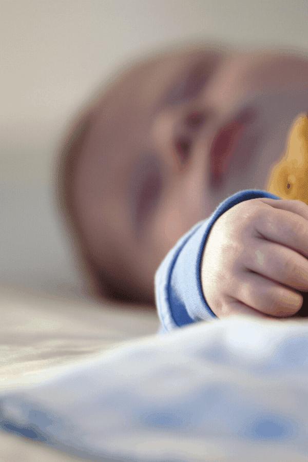 Hebrew Baby Boy Names - Mama of Five