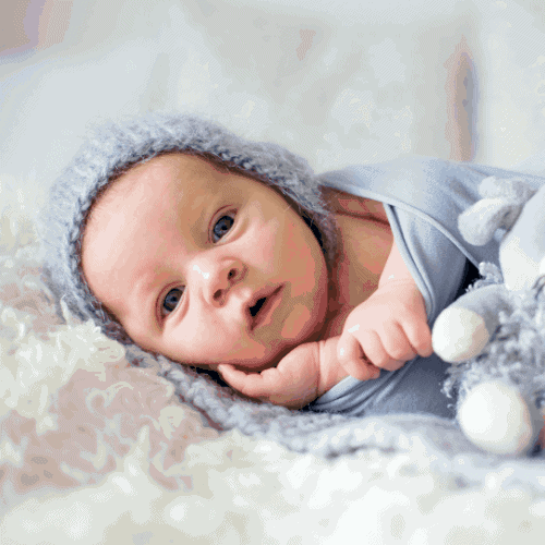 Over 100 One Syllable Boy Names with Meanings