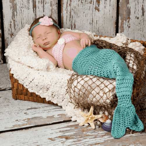 Beautiful and Enchanting Mermaid Names for Your Daughter