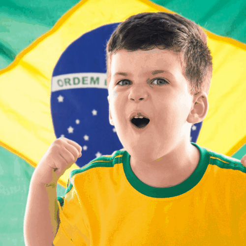 100 Popular Brazilian Boy Names with Meanings