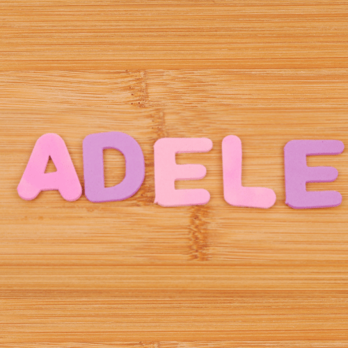 Cute and Popular 2 Syllable Girl Names with Meanings