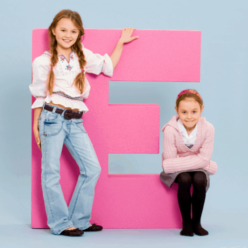 100 Beautiful Girl Names That Start with E – With Origin and Meaning