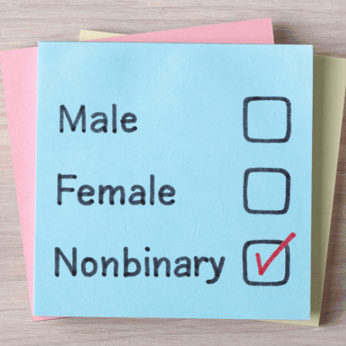 The Best NONBINARY NAMES Ever!